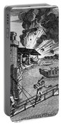 Venice: Arsenal, 1793 Portable Battery Charger