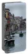 Venice Commuter Portable Battery Charger