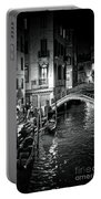 Venice Evening Portable Battery Charger