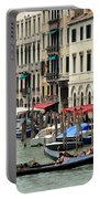 Venice Grand Canal 2 Portable Battery Charger