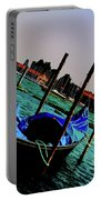 Venice In Color Portable Battery Charger