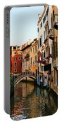 Venice Waterway Portable Battery Charger