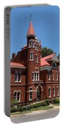 Ventress Hall Ole Miss Portable Battery Charger
