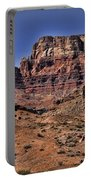Vermilion Cliffs Arizona Portable Battery Charger