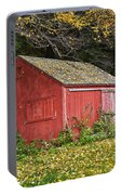 Vermont Farm Portable Battery Charger