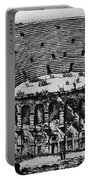 Verona: Amphitheater Portable Battery Charger