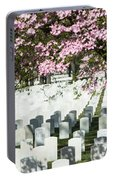 Veterans National Cemetery Portable Battery Charger