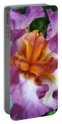 Vibrant Beauty Portable Battery Charger