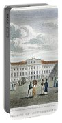 Vienna, 1823 Portable Battery Charger