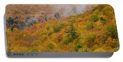 View From North Mountain Look-off Portable Battery Charger