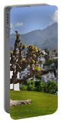 View From The Parador Nerja Portable Battery Charger