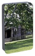 View Of Jones Law Offices Appomattox Virginia Portable Battery Charger