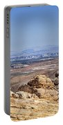 View Of Vegas Portable Battery Charger