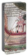 Viking Ship - 10th Century Portable Battery Charger