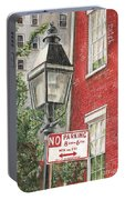 Village Lamplight Portable Battery Charger