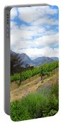 Vineyard Portable Battery Charger