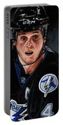 Vinny Lecavalier Portable Battery Charger