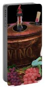Vino Portable Battery Charger