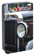 Vintage Dodge - Circa 1930's Portable Battery Charger
