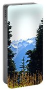 Vistas Along The Trail Portable Battery Charger