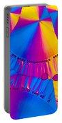 Vitamin B6 Crystal Portable Battery Charger