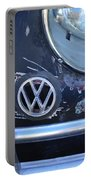 Volkswagen Vw Emblem Portable Battery Charger