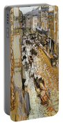 Vuillard: Paris, 1908 Portable Battery Charger