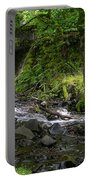 Wahkeena Falls Three Portable Battery Charger