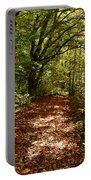 Walk In The Woods Portable Battery Charger