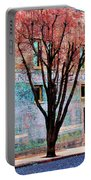 Wall Wth Secrets Portable Battery Charger