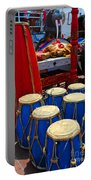 Walrus Drums Portable Battery Charger