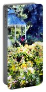 War Memorial Rose Garden  3 Portable Battery Charger