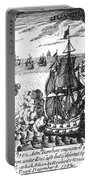 War Of Spanish Succession Portable Battery Charger