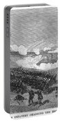 War Of The Pacific, 1879-1884 Portable Battery Charger