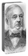 Warren De La Rue (1815-1889) Portable Battery Charger