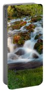 Wasatch Range Cascade Portable Battery Charger