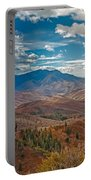Wasatch Range  Portable Battery Charger