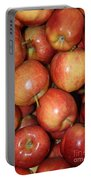 Washington Apples Portable Battery Charger