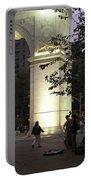 Washington Square Park Portable Battery Charger