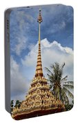 Wat Chalong 5 Portable Battery Charger