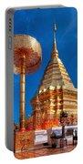 Wat Phrathat Doi Suthep Portable Battery Charger