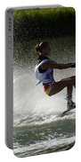 Water Skiing Magic Of Water 16 Portable Battery Charger