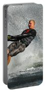 Water Skiing Magic Of Water 20 Portable Battery Charger