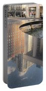 Lincoln Center Reflections Portable Battery Charger