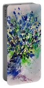 Watercolor 110190 Portable Battery Charger