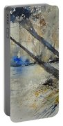 Watercolor 119080 Portable Battery Charger