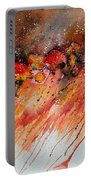 Watercolor 212022 Portable Battery Charger