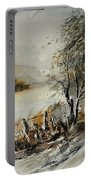 Watercolor 212052 Portable Battery Charger