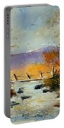 Watercolor 212092 Portable Battery Charger