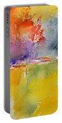 Watercolor 2125632 Portable Battery Charger